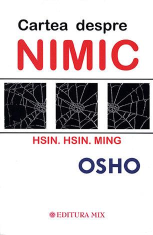Cartea despre nimic  - Hsin Hsin Ming