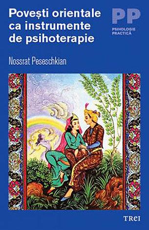 Poveşti orientale ca instrumente de psihoterapie