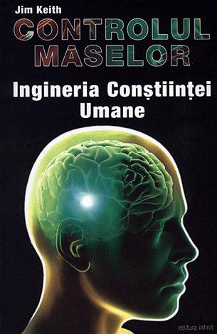 Controlul maselor  - ingineria conştiinţei umane