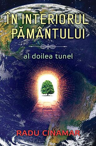În interiorul Pământului  - al doilea tunel