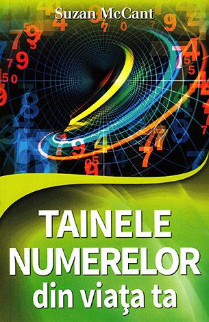 Tainele numerelor din viaţa ta