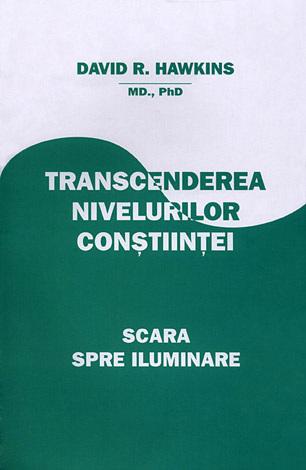 Transcenderea nivelurilor conştiinţei  - scara spre iluminare
