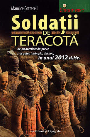 Soldaţii de teracotă  - codurile secrete ale primului împărat