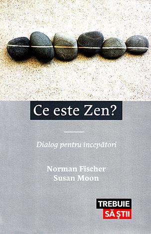 Ce este zen?  - dialog pentru începători