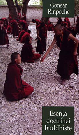 Esenţa doctrinei buddhiste  - calea spre trezie