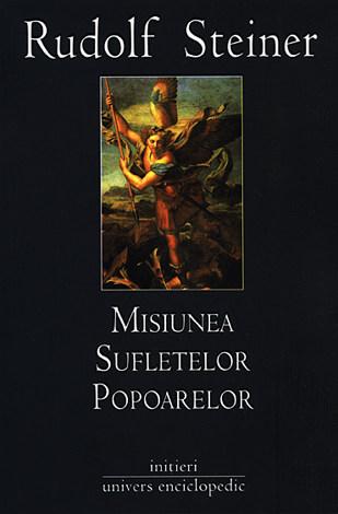 Misiunea sufletelor popoarelor  - in legătură cu mitologia germano-nordică
