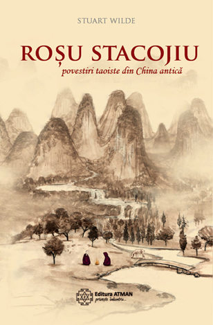 Roşu stacojiu  - povestiri taoiste din China antică
