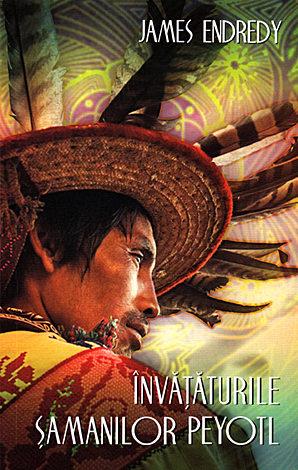 Învăţăturile şamanilor peyotl  - cele cinci puncte ale atenţiei