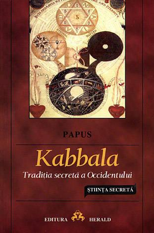 Kabbala  - ştiinţa secretă
