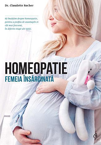 Homeopatie - femeia însărcinată