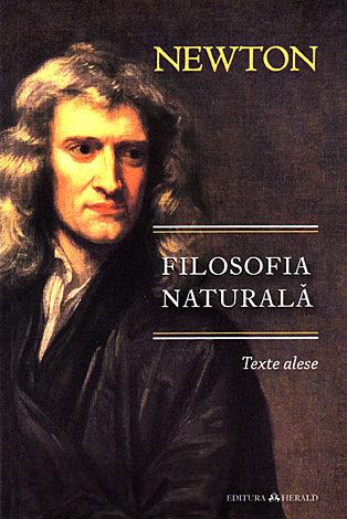Filosofia naturală  - texte alese
