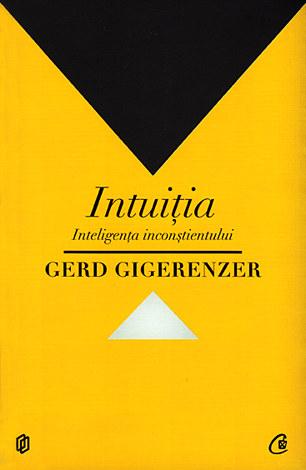 Intuiţia  - inteligenţa inconştientului