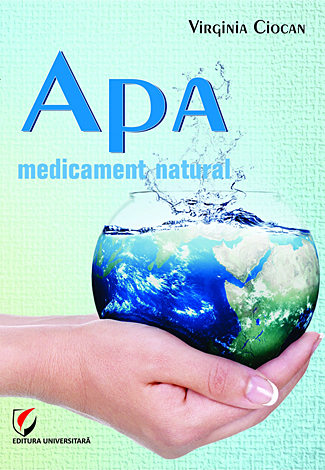 Apa - medicament natural