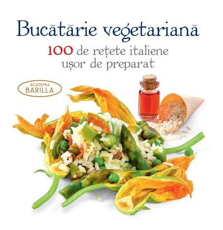 Bucătărie vegetariană