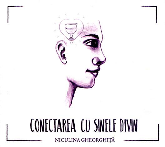 Conectarea cu sinele divin  - CD - audiobook - durata 63min48sec
