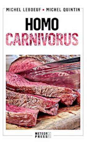 Homo Carnivorus  - impactul alimentaţiei pe bază de carne