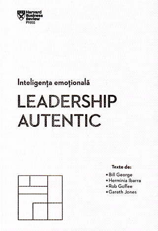Leadership autentic