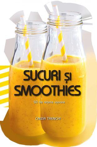 Sucuri şi smoothies